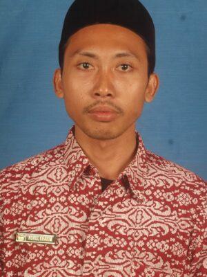 NURUL KHAKIM, M.Pd.I